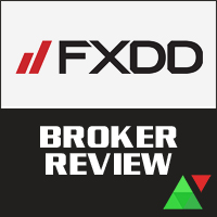 FXDD Review 2018
