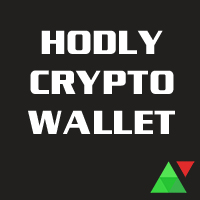 Hodly IQ Option Cryptocurrency Wallet