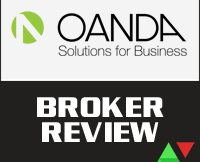 Oanda Review 2018