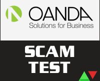 Oanda Scam Test