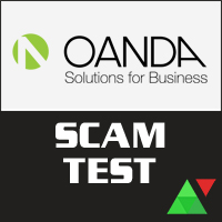 Oanda Scam Test