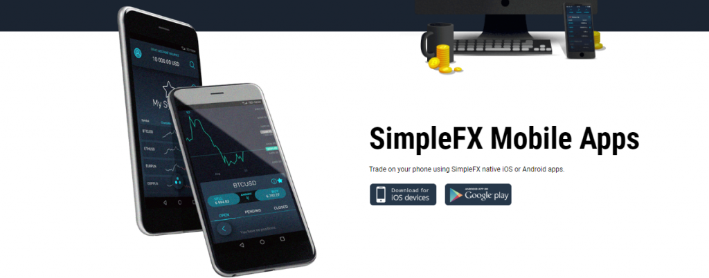SimpleFX Apps