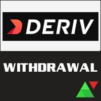 deriv.com withdrawal